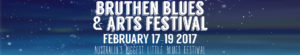 Bruthen Blues and Arts Festival
