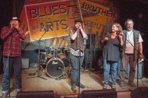 bruthen blues festival 2018