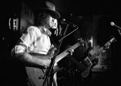 Joshua Batten Band