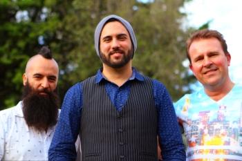Matt Borg Trio