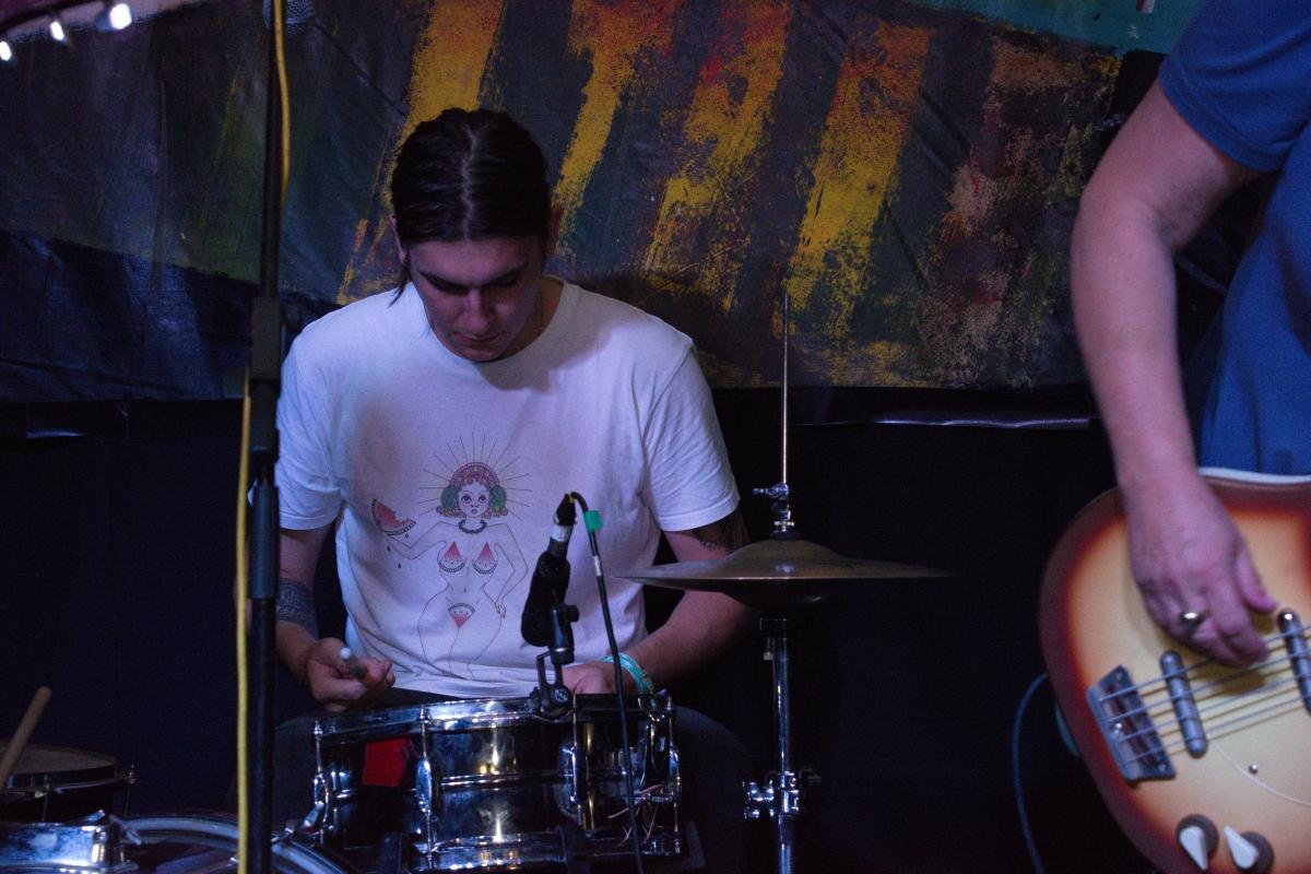 18. Chris Wilson band